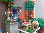 mesa tema toy story
