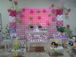mesa proven�al bonecas de pano