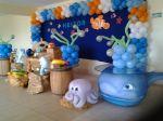 mesa tema Nemo