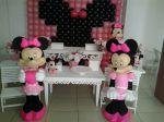 mesa provençal minie rosa