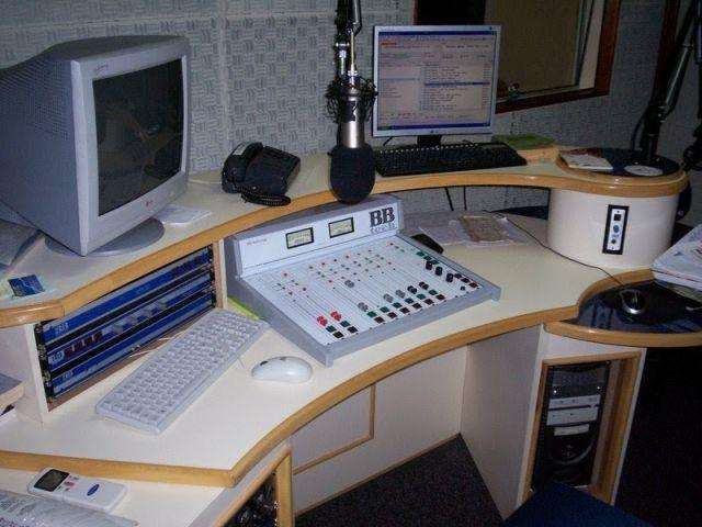 Foto studio r dio web por do sol fm - Optimaliseer de studio ...