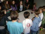 Acirrados torneios tornam o Air Play o centro das atenções da gelarinha.