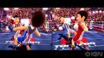 Luta de boxe é uma das modalidades do game Motionsports