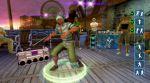 Escolha o avatar a música e dance a valer no Dance Central