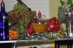 Caipiroscas de Frutas Tropicais