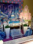 decoração provençal Cinderela  tel:3229-0275/9-9602-3072/ 99705 5059