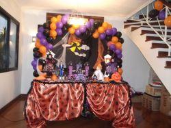 decoração mesa das bruxas  tel:3229-0275 /9-9602-3072 vivo/ 99705 5059