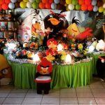 Festa do Ruan em Angry Birds em 21.02