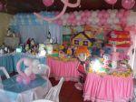 Festa das Princesa Katerina e Tabatha 21/11/15