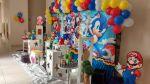 Festa do Isaac Mario e Sonic 06/12/15