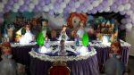 Festa da Isabelle em Princesa Sofia 28/02