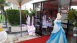 Fernanda em As Princesas 05/03