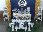 Chá de Bebê Bernardo 05/03