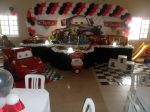 Bernardo 3º ano em Carros da Disney 27/03/16