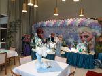 20/05 - Festa de 4 Anos Akiria em Frozen