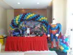 Festa do Luca em Super Man 10/07/2016