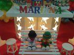 13/08/2016- Mariana em Patati Patata