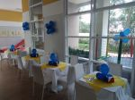 07/04 Primeira Festa  Natalia 4 anos em Chiquititas .