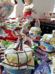 21/04/18 Bernardo 1 ano em Toy Story