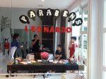 25/05/2018 Leonardo 12 anos em La casa de papel .