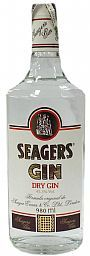 GIN SEAGERS
