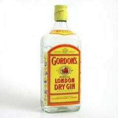 GIN GORDNS LONDON DRY