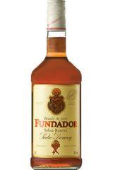 CONHAQUE FUNDADOR ESPANHOL