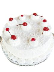 TORTA MEDIA ARTESANAL COCONUT