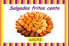 S. FRITOS CENTO 10GRS
