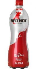 ENERGETICO RED HOT 2LTRS