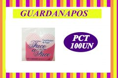 GUARDANAPO PEROLA C/100UN