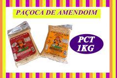 PAÇOCA DE AMENDOIM 1KGRS