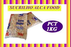 SUCRILHO ALCAFOODS 1KG