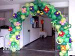 Arco Flores Aplicadas