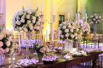 Casamentos cerimônias e recepção Decoração parceria com Milena Galvão