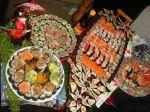 Comida japonesa para eventos