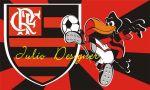 Novo painel do Tema Flamengo