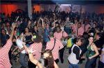 Confraternização - Bateria Escola de Samba