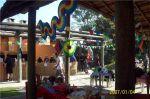 Festa Junina Eempresarial em Chácara