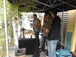 Catering - Café da Manhã Gravação Filme Bala sem nome