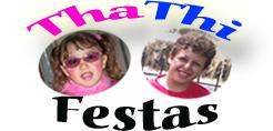 THATHI FESTAS -Decora��o infantil