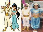 Aladin e Yasmim (Infantil)