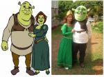 Sheck e Fiona