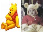 Urso Puff (Infantil)