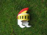 Elmo Soldado Romano (Adulto)