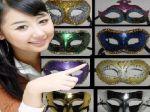 Acessórios - Mascaras