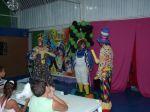 2º Espetáculo do Tio Juca no seu Salão (Espetáculo de Festa) em Abriu de 2013