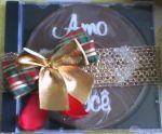 CD Chocolate :R$ 10,00 cada