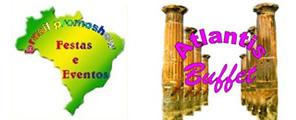 Brasil promoshow e Atlantis Buffet Tudo para Festas e Eventos variados