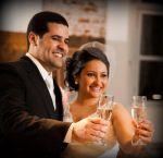 Érica e Fernando 2012
